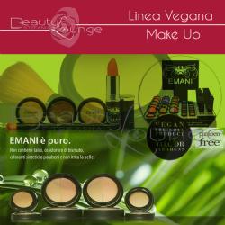 EMANI Mineral Vegan Cosmetics