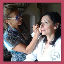 Wedding Day di Maria Giovanna Tumminello - Make Up Artist -
