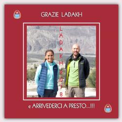 """In Ladakh for Tibetan Children's"""