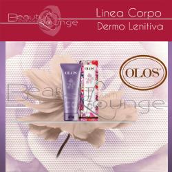 OLOS - Linea Dermo Lenitiva