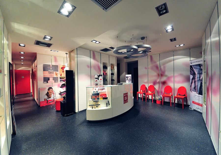 Beauty Lounge Stefania Fanti
