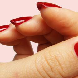 Manicure Estetica Curativa per le Mani