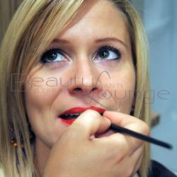 Le Nostre Lezioni di Make Up